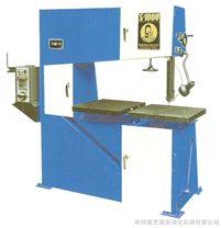 供应立式带锯床,手动锯床,大型立式带锯床