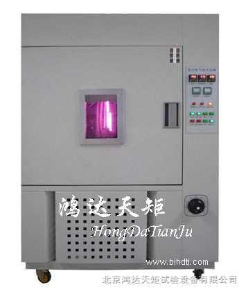 触控式氙灯老化实验箱