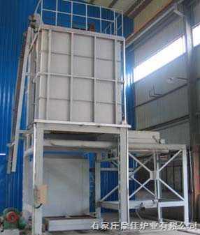 立式铝合金淬火炉保湿电炉
