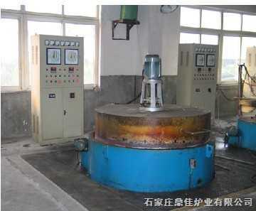 RJ系列井式回火电阻炉