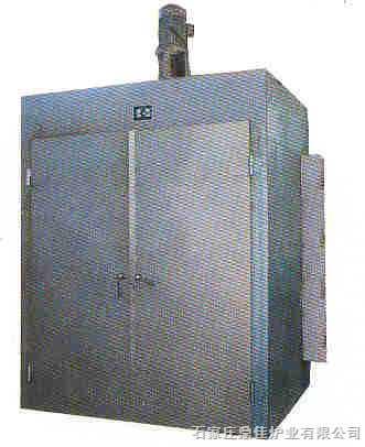 台车式烘箱保湿电炉