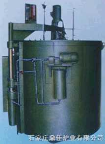RQ系列井式气体渗碳炉保湿电炉