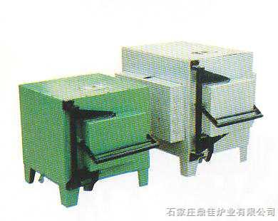 箱式试验炉