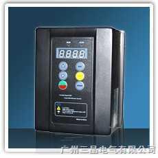 智能水泵变频控制器