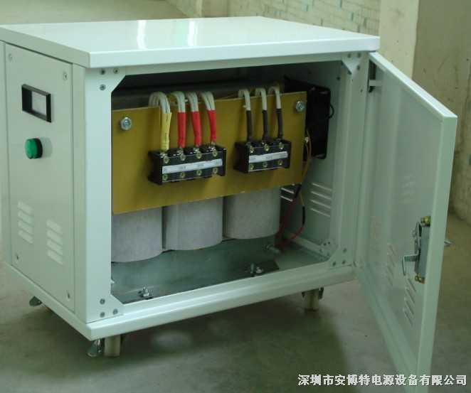 中山变压器100KVA  河源隔离变压器50KVA