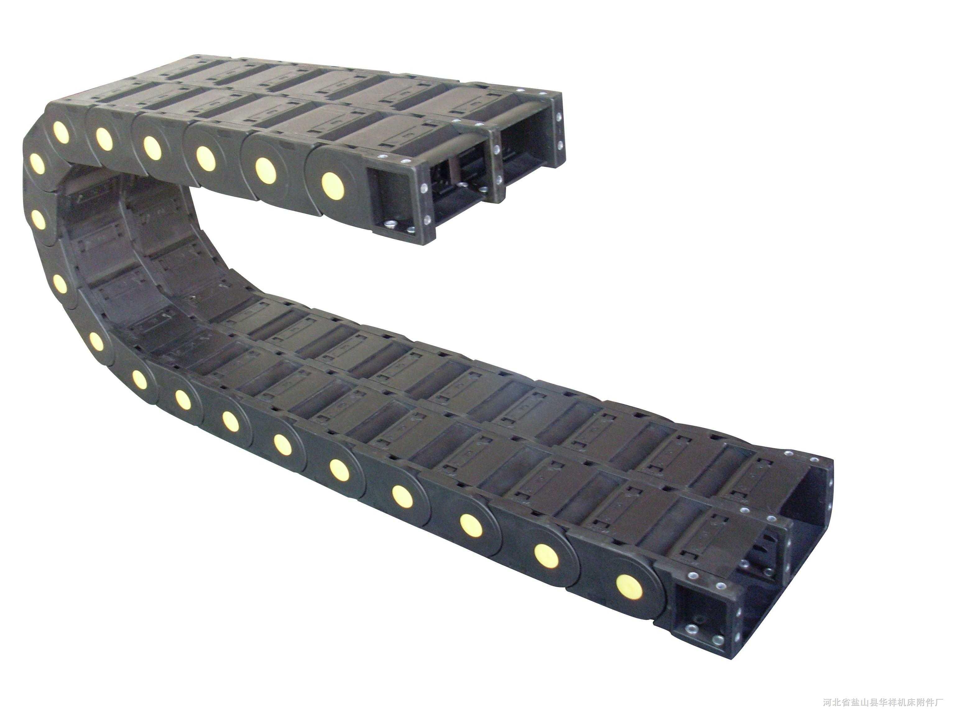 FSTL35-45尼龙拖链