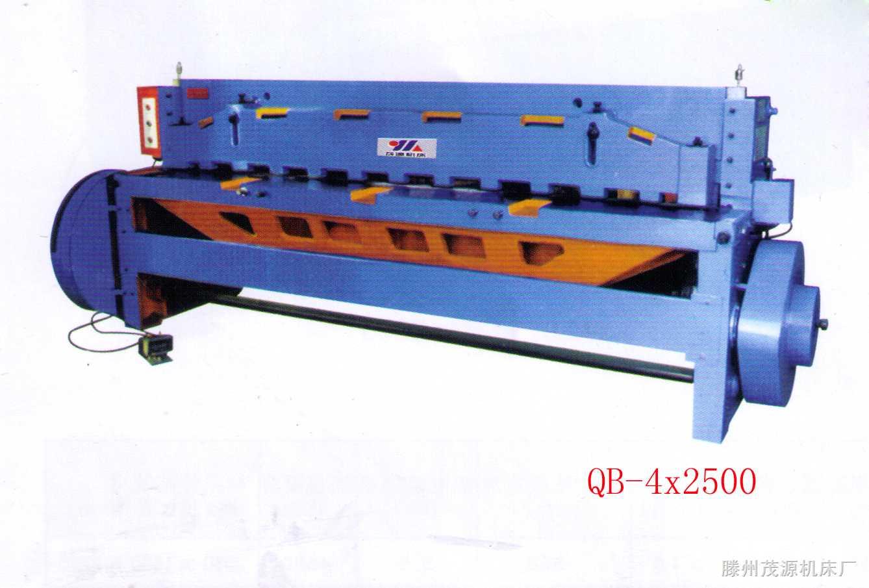 QB11系列剪板机