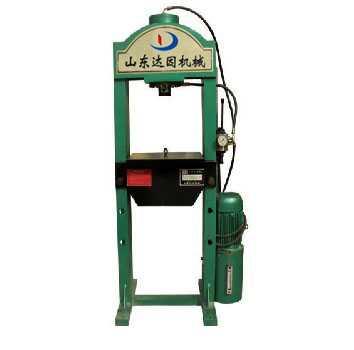40T龙门式液压机