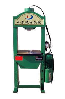 20T龙门式液压机