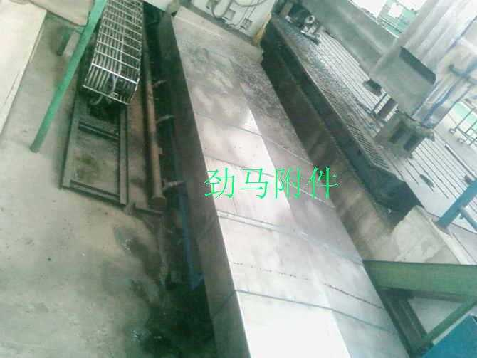 钢板冷板板防护罩