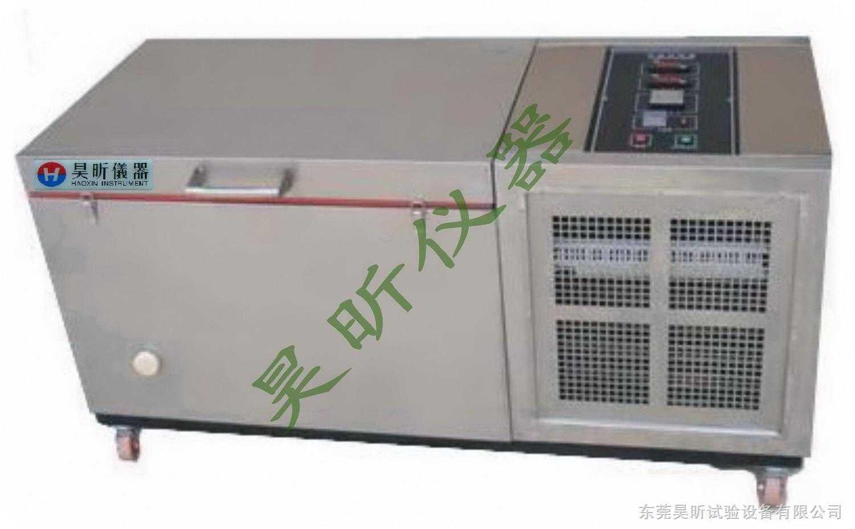 工业冷处理箱