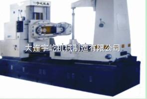 滚齿机生产厂