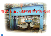 供应Y34C系列船舶板材压制液压机