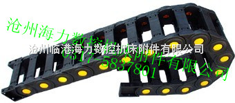 电缆拖链生产厂