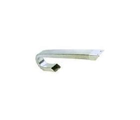 钢制拖链价格不锈钢带的钢连导轨防护套价格