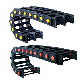 2012新款拖链-塑料拖链工程拖链