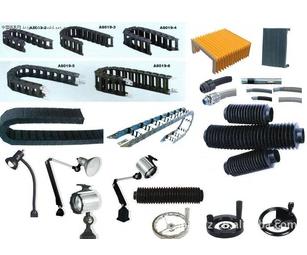 TL-1型工程塑料拖链TL -2 型工程素拖链