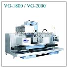 立式加工中心 VG-1800