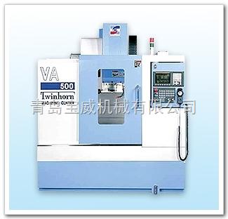 立式加工中心 VA-500L3
