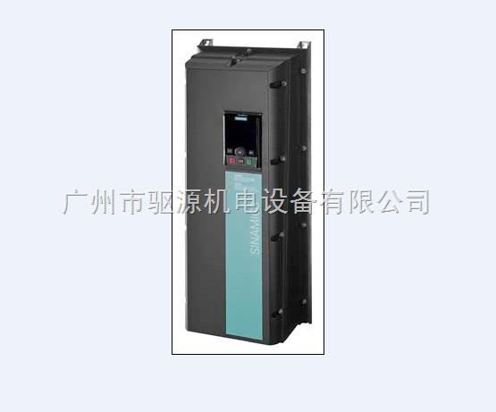 现货供应,广州西门子变频器--西门子SINAMICS G120P内置式变频器