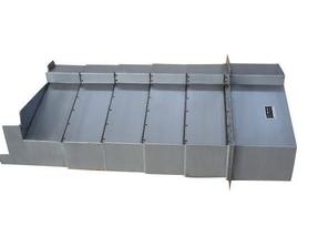 机床防护罩(生产质量超群,现货供应)庆云江浩机床防护罩厂