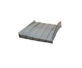 钢板防护罩钢板护罩钢板导轨防护罩
