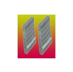 钢板机床导轨防护罩不锈钢板机床导轨防护罩防护罩