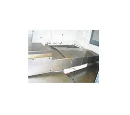 超群不锈钢板防护罩价格德连超群不锈钢板导轨防护罩价格