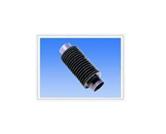江浩机床防护罩-丝杠防护罩特性-防尘防护罩特点-机床导轨防护罩