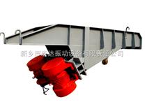 GZG自同步惯性振动给料机 GZG903F 封闭式振动给料机 K0往复式给煤机