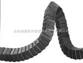 坦克链拖链-新型电缆护线拖链