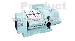 潭兴CNC电脑数控分度盘,TRNC-125五轴(气压刹车)
