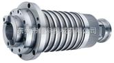 台湾健椿CNC加工中心BT50-¢150皮带式主轴