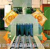 钢结构铝钢抛丸清理
