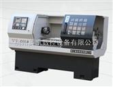 CJK6136A简易数控车床