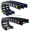 多排桥式增强尼龙塑料拖链