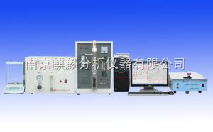 电脑红外全能联测多元素分析仪