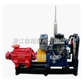 XBC柴油机消防泵机组