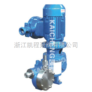 JYM型液压隔膜计量泵