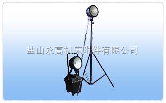 便携式升降工作灯