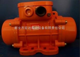 MVE振动电机的适用范围、原理、存放及安装使用说明