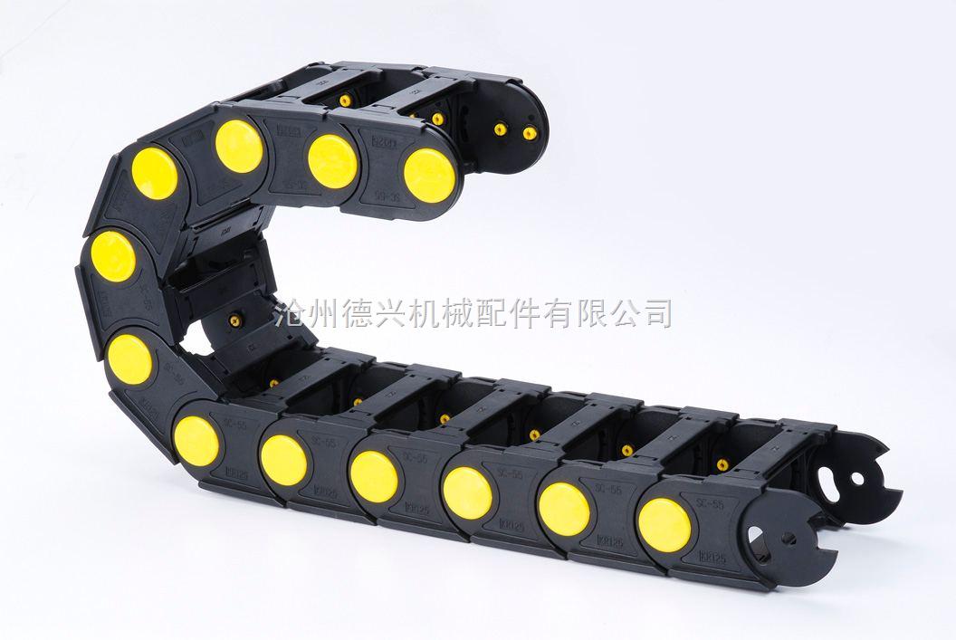 东莞专业机床防护罩拖链设计镒成代理商
