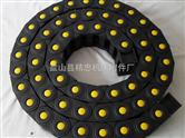 镇江机械重型塑料拖链