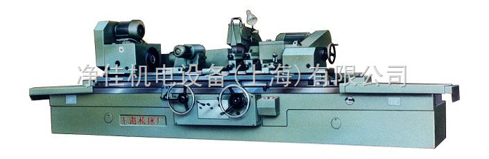 上海机床厂MQ1350B外圆磨床