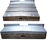 特殊钢材制作的伸缩防护罩,Gr13不锈钢防护罩