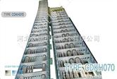 钢制电缆拖链 5