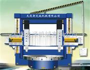 数控单柱立式车铣复合加工中心