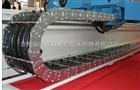机械设备电缆保护拖链定做
