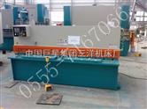 QC12K系列数控液压摆式剪板机099