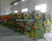 20吨小冲床生产基地,安徽冲床生产基地,益新冲床